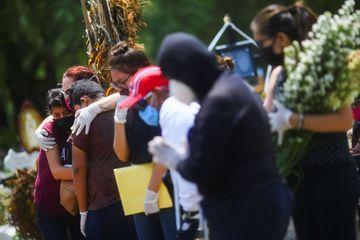 Coronavirus : en franchissant la barre des 50 000 morts, le Mexique passe un nouveau cap