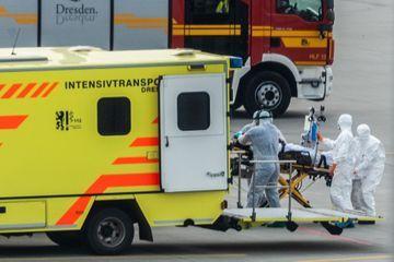 Coronavirus : l'Allemagne effectue désormais 500.000 tests par semaine