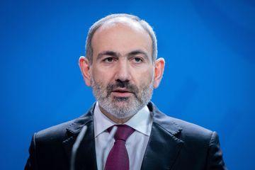 Coronavirus : le Premier ministre arménien contaminé
