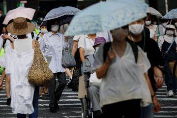 Coronavirus : les Tokyoïtes invités à rester chez eux dans les prochains jours