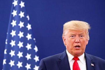 Destitution de Trump : âpre bataille sur les règles du procès à l'ouverture des débats