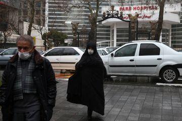 En Iran, la méfiance envers le gouvernement amplifie la crainte du coronavirus