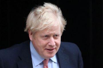 """""""Il a pu quitter son lit"""" : Nouvelles rassurantes pour Boris Johnson, malade du coronavirus"""