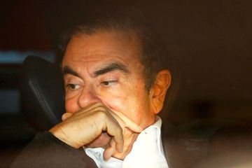 Japon : le procès de Carlos Ghosn débutera en avril