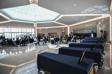 L'EI revendique l'assassinat de 8 personnes, dont 6 Français, au Niger