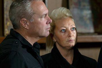 L'épouse d'un diplomate américain inculpée pour un accident mortel au Royaume-Uni