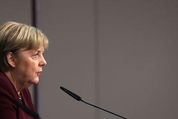 L Europe n est pas le continent le plus innovant l avertissement de Merkel au Conseil europeen