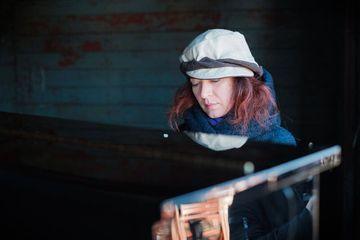 La Musique pour la Mémoire : Nathalia Romanenko réveille les esprits à Auschwitz