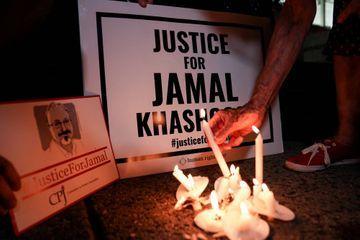"""La Turquie inculpe des proches de """"MBS"""" pour le meurtre de Jamal K"""