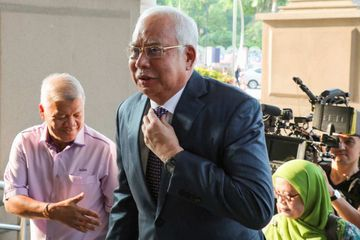Malaisie/scandale 1MDB : le procès de l'ex-Premier ministre Najib Razak repoussé