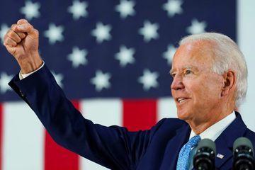 Pour le deuxième mois de suite, Joe Biden lève plus d'argent que Donald Trump