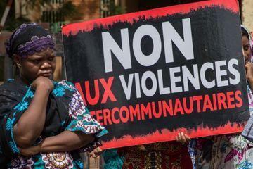 Quatorze civils, dont des collégiens, tués dans une attaque au Burkina Faso