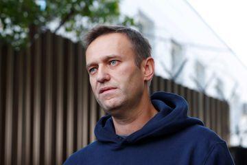 Russie : le mouvement d'Alexeï Navalny perquisitionné dans une quinzaine de villes