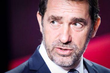 """Christophe Castaner évoque un """"60e attentat déjoué"""", avec un scénario à la 11-Septembre"""