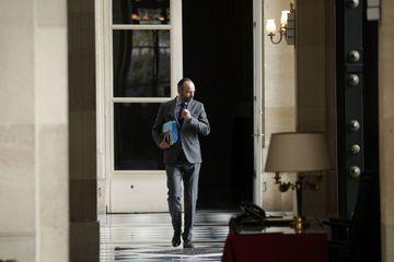 Coronavirus : Edouard Philippe s'explique sur TF1