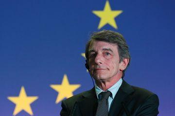 Coronavirus: le Parlement européen prépare des repas pour les plus démunis