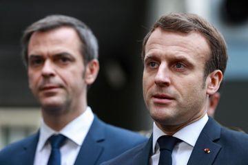 Coronavirus : 22 millions de téléspectateurs ont regardé les annonces de Macron