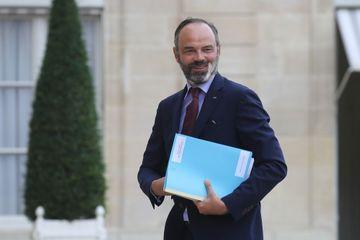 """Edouard Philippe a démissionné, un """"nouveau Premier ministre"""" bientôt nommé"""