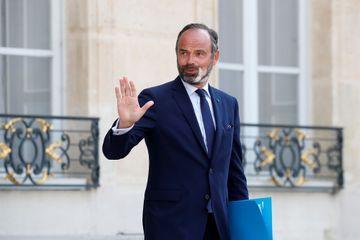 Edouard Philippe restera à Matignon même élu au Havre, confirme-t-il
