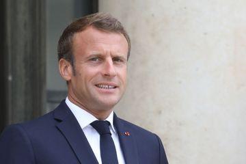 """Emmanuel Macron à la French Tech : """"Je compte sur vous, j'en ai besoin"""""""