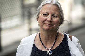 Exclue de LREM, la députée Agnès Thill rejoint le groupe UDI