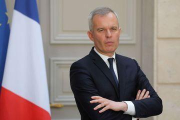 """François de Rugy se dit victime """"d'une vengeance politique"""" de la part d'EELV"""