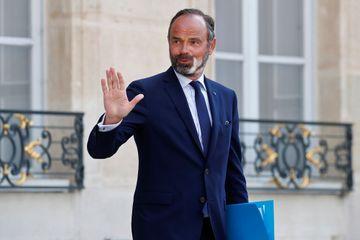 Les Français en faveur d'un remaniement mais en gardant Edouard Philippe