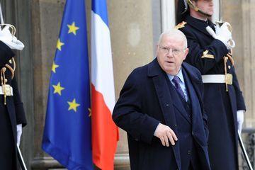 Mort de Michel Charasse : les hommages de la classe politique pleuvent