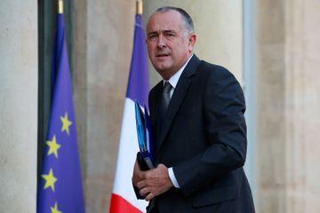 Municipales à Biarritz : Didier Guillaume candidat, Jean-Baptiste Lemoyne sur la liste du maire sortant