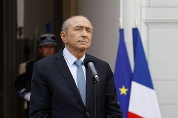 Municipales à Lyon : Gérard Collomb ne sera plus investi par La République en Marche