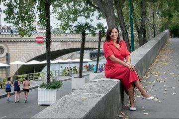 Municipales à Paris : Emmanuel Grégoire persuadé qu'Anne Hidalgo sera candidate