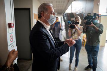 Municipales à Toulouse : Jean-Luc Moudenc réélu