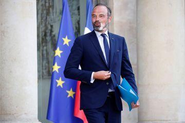 Jeudy politique - Municipales : Les candidats s'arrachent Edouard Philippe
