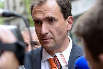Municipales : Vincent Feltesse, ex-conseiller de Hollande, candidat à Bordeaux