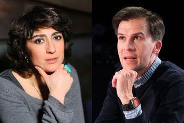 Paris : Isabelle Saporta, compagne de Yannick Jadot, rejoint Gaspard Gantzer