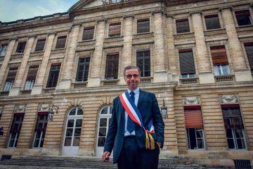 """Pierre Hurmic, nouveau maire de Bordeaux : """"Je me prépare à ce mandat depuis 1995"""""""