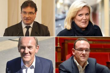 Présidence du groupe LR à l'Assemblée : déjà quatre candidats sur les rangs