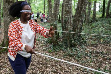 Sibeth Ndiaye, l'équilibriste