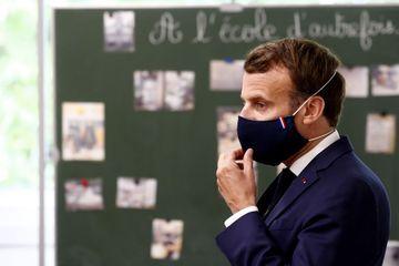 Sondage Ifop : Macron en baisse, Philippe en forte hausse