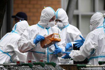 130 000 morts aux Etats-Unis, Bolsonaro testé... le point sur le coronavirus