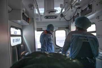20 000 morts en Europe, 2314 en France...le point sur le coronavirus