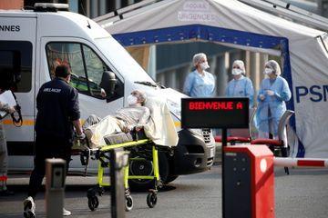292 décès ce dimanche en France, augmentation des malades ...le point sur le coronavirus