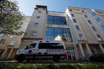 884 morts au moins : le terrible bilan dans les Ehpad