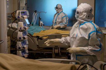 900 000 morts, l'Allemagne place trois régions françaises zones à risque... le point sur le coronavirus