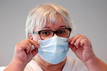 Coronavirus : des tests sur les hamsters à Hong Kong prouvent l'efficacité des masques