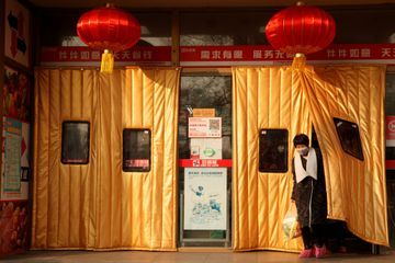 Coronavirus : les fêtes du Nouvel an chinois interdites à Bordeaux
