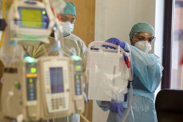 Covid-19: une étude confirme la présence d'une immunité plusieurs semaines après avoir été malade