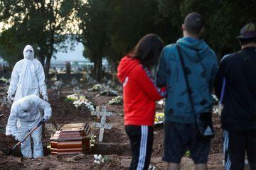 Dernier jour de confinement en France, 10.000 morts au Brésil... le point sur le coronavirus
