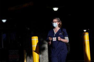 """Hausse """"exponentielle"""", 46.000 décès dont un nouveau-né... le point sur le coronavirus"""