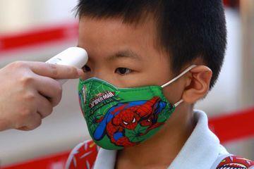 Jour J du déconfinement en France, cas d'inflammation pédiatrique... le point sur le coronavirus